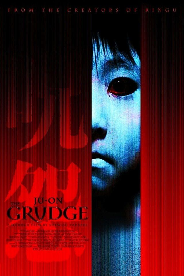 Ju On : The Grudge