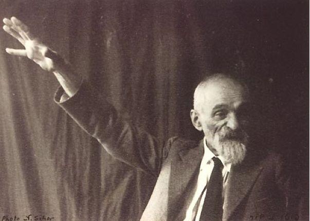 Léon Chestov, La nuit de Gethsémani - Essai sur la philosophie de Pascal