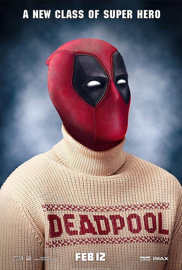 [Review] Deadpool