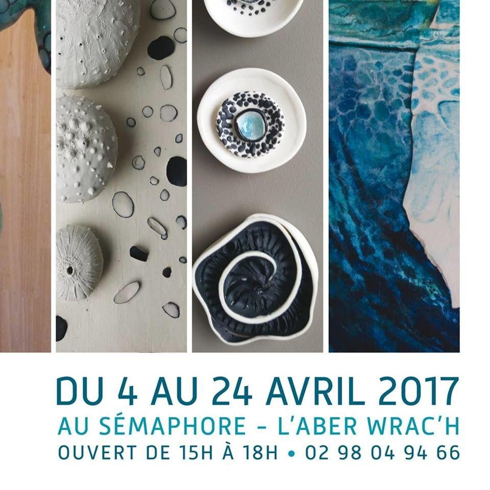 expositions Natur'elles du 4 au 24 avril.