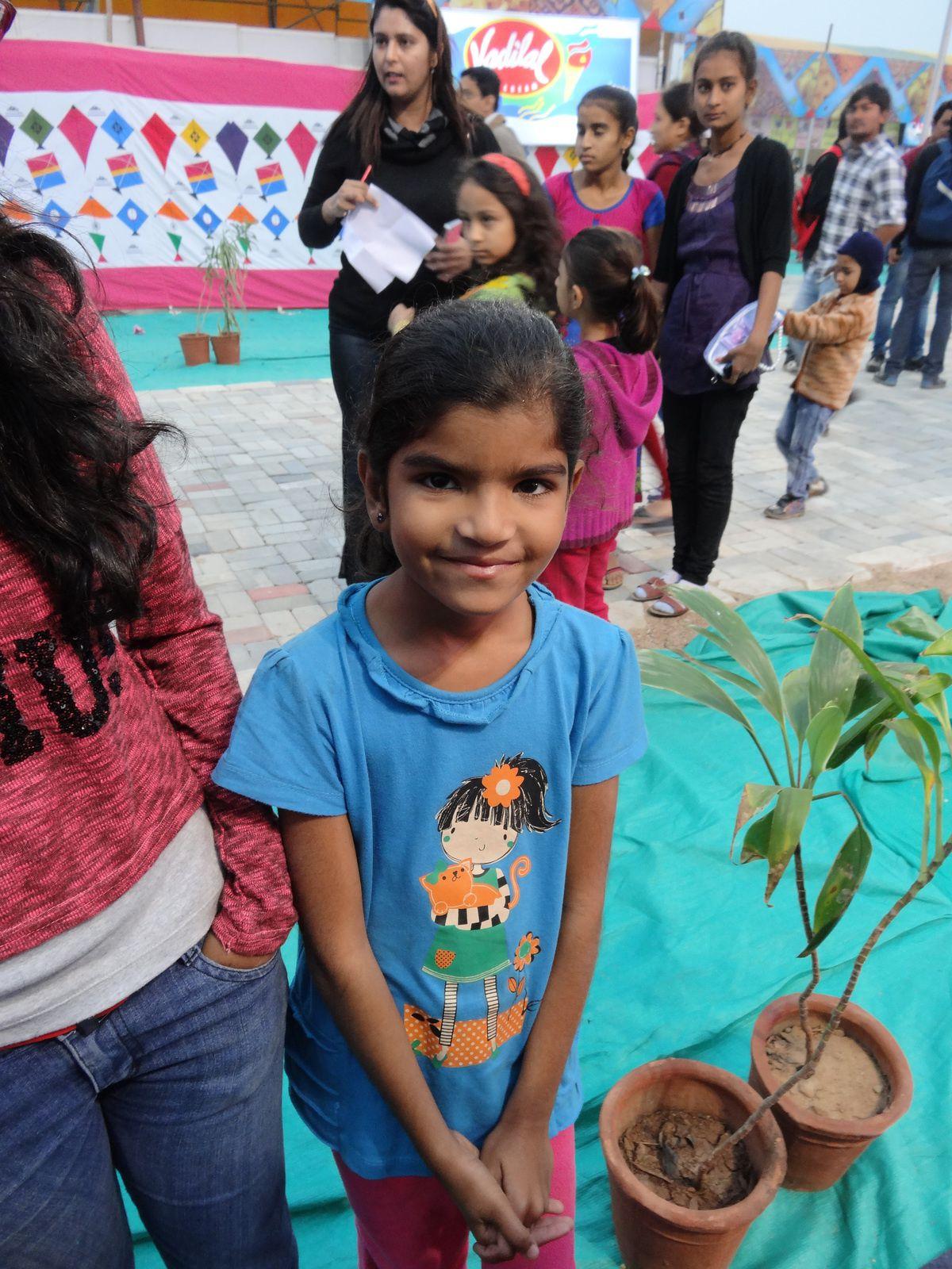 [Inde #8] : Les plus beaux sourires et visages indiens...#3