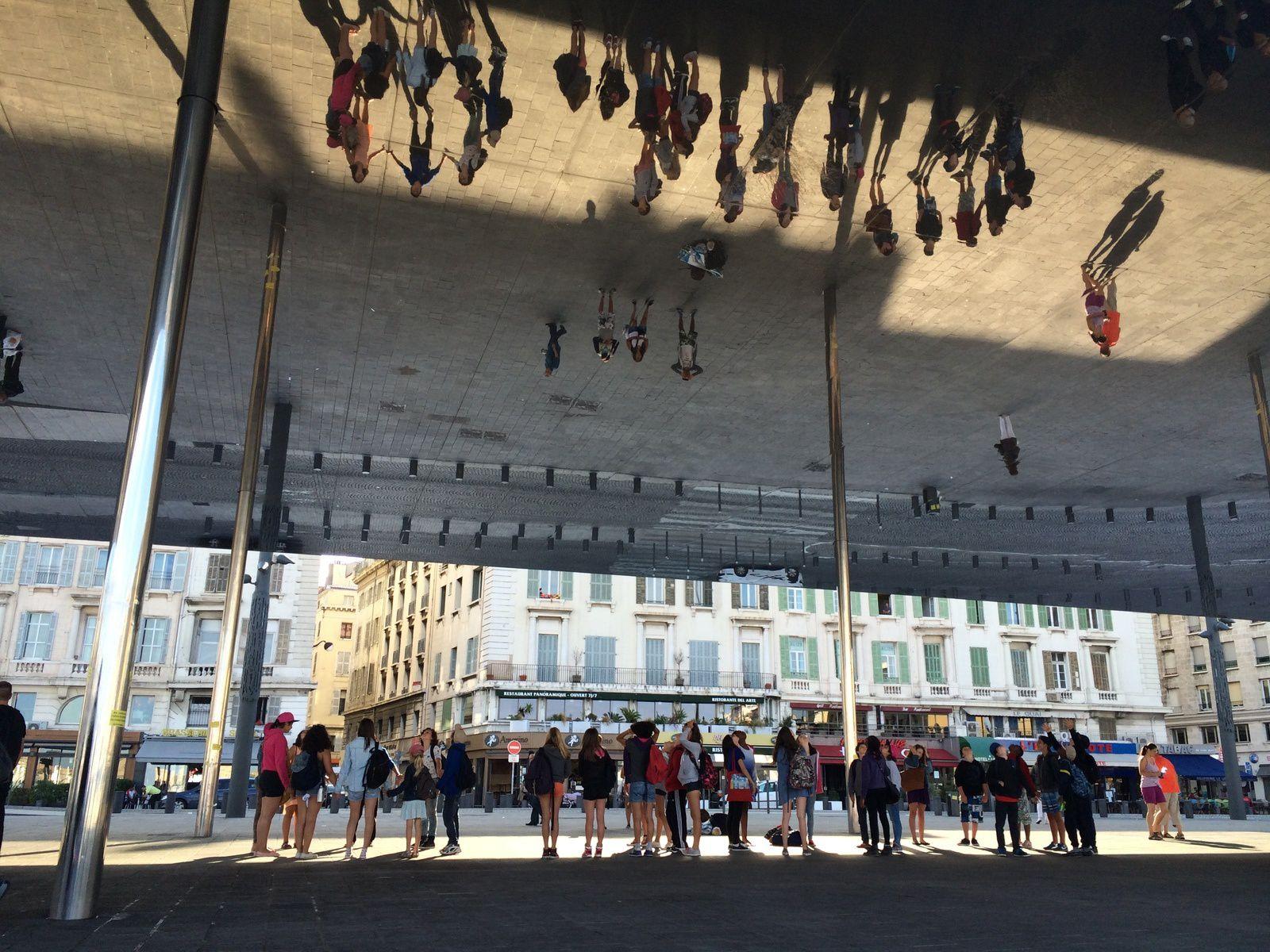 [Marseille #5] : Le vieux-port, plaque tournante de Marseille