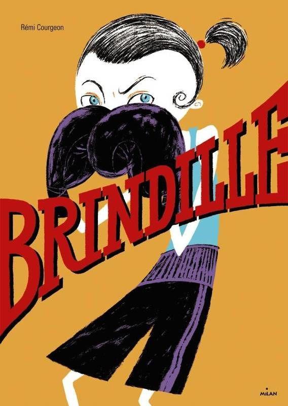 Brindille, Remi Courgeon