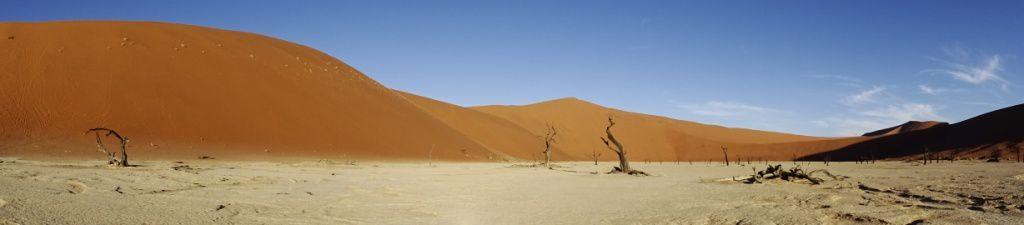 Acte 6.4 / Namibia Loop 2015 / Sossusvlei - KTP- SA