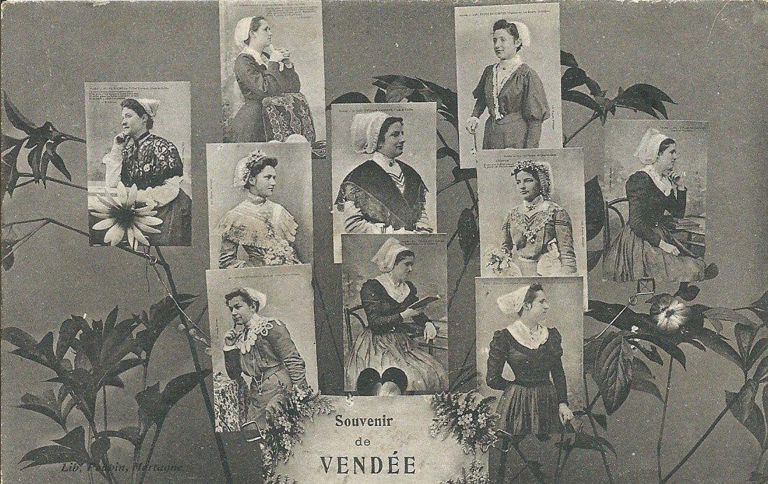 Souvenir de Vendée