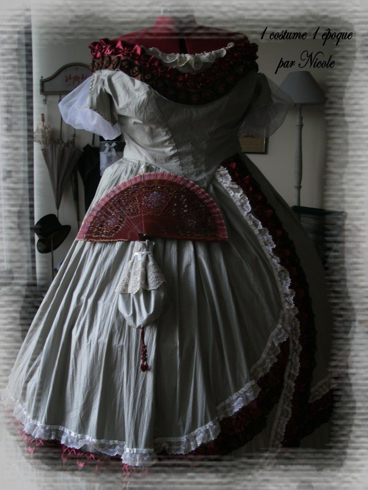 nouvelle saison , nouvelle robe