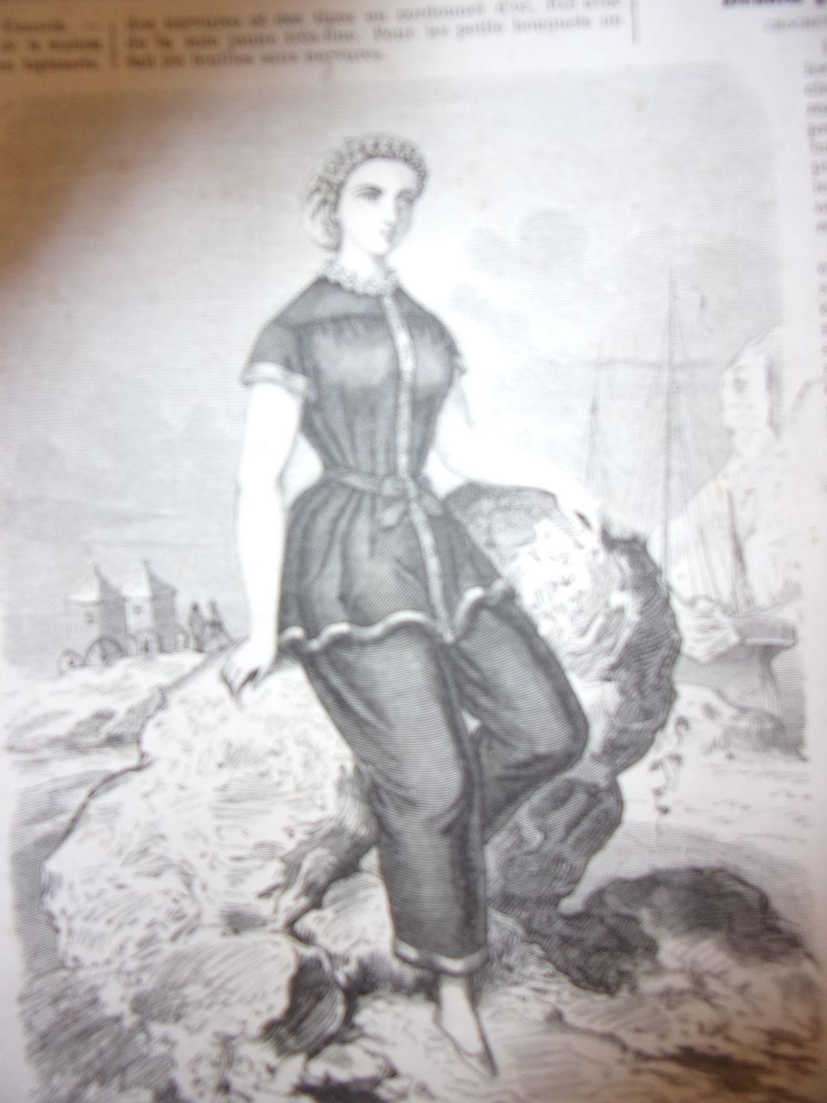 c'était en 1863 !!!