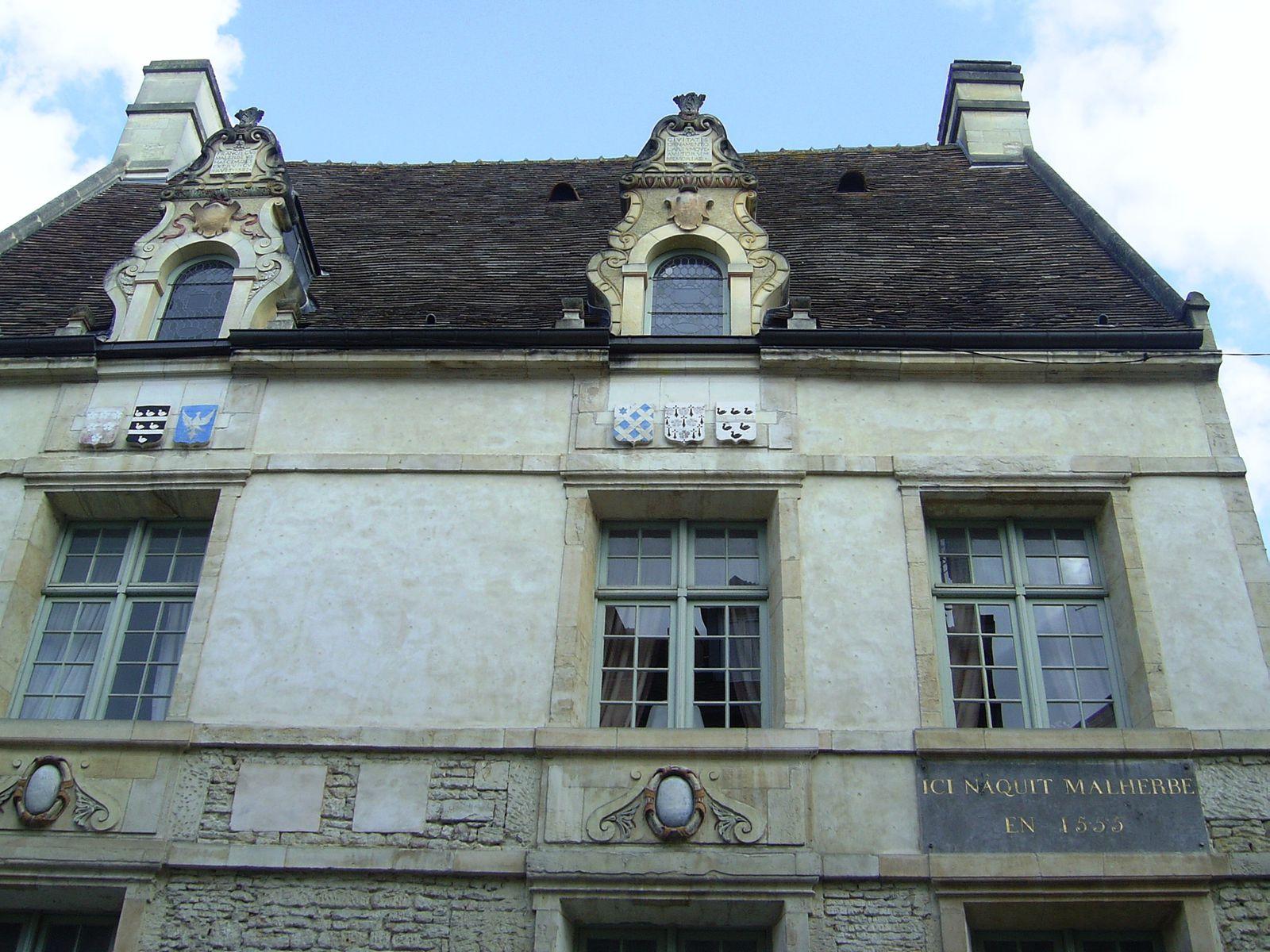 Escapade en Normandie (6.Caen)