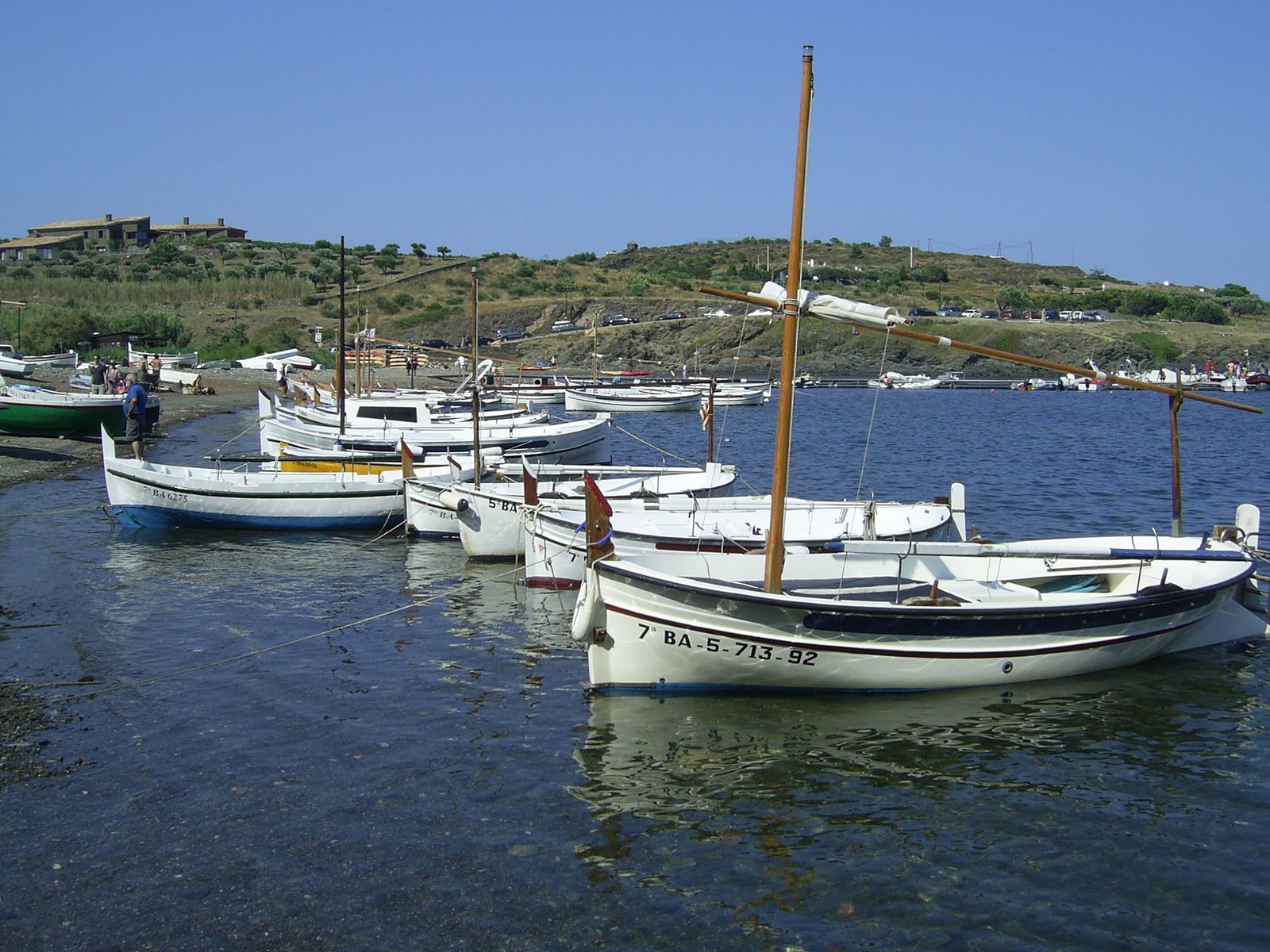 Vacances 2013 (8.Port Lligat)
