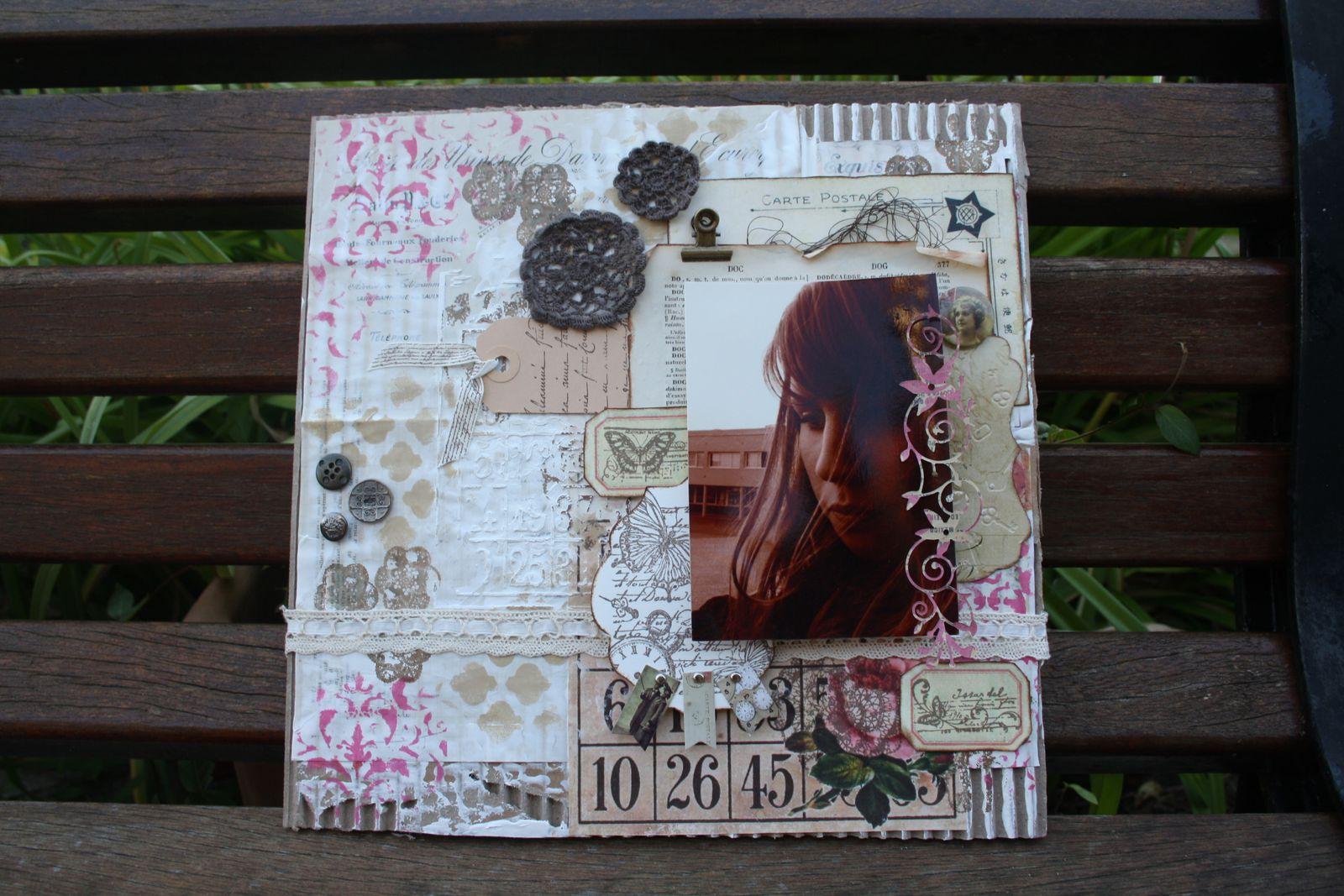 Made by Carole : Chloé