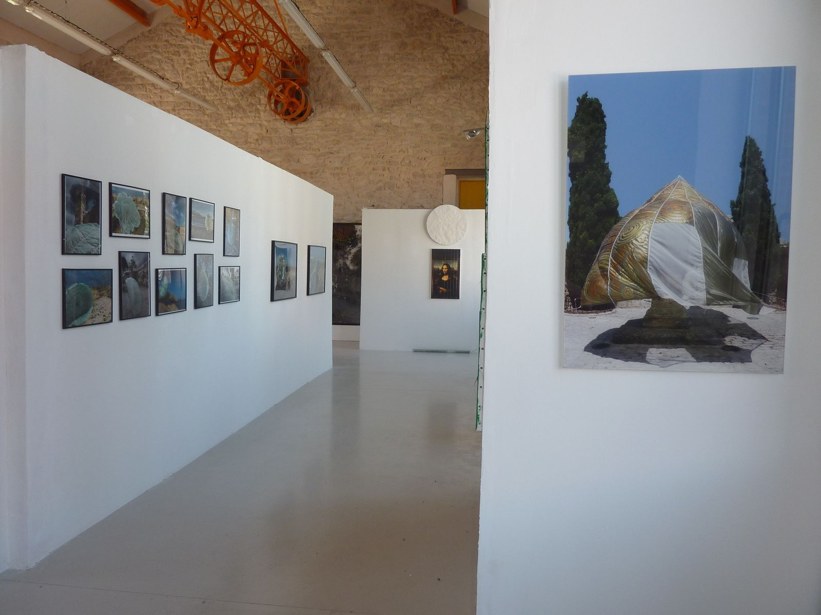 Exposition Galerie Monade-Nomade