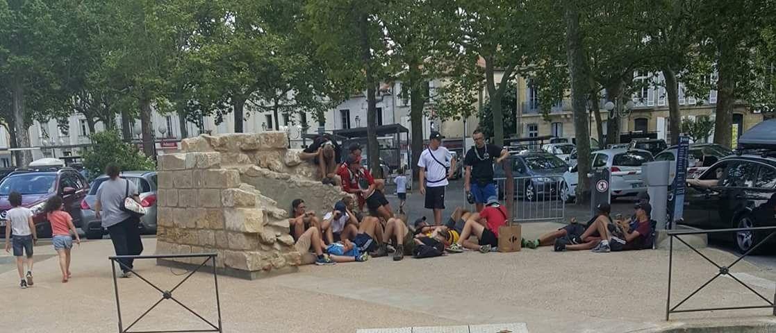 Label endormi : Bergerac Ville d'Art et d'Histoire
