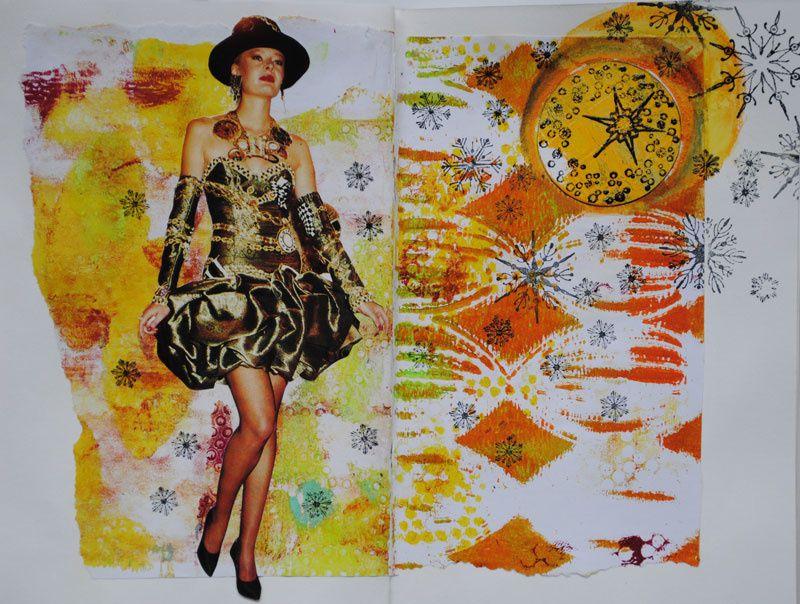 Art Journal... suite