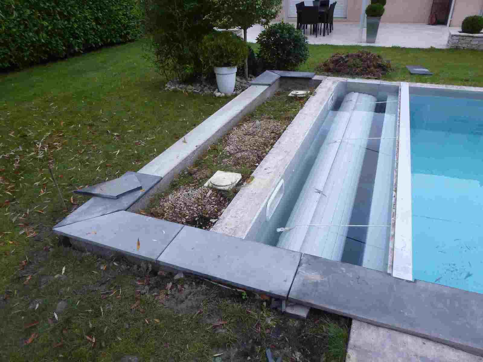 Charmant Rénovation Et/ou Pose De Margelles De Piscine