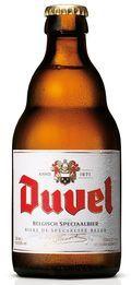 bière duvel parfaite pour la cuisson - suggestion de présentation du rôti