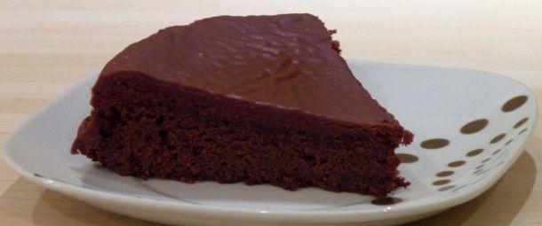 le gâteau a été dévoré trop vite, les photos ne sont donc pas de moi.