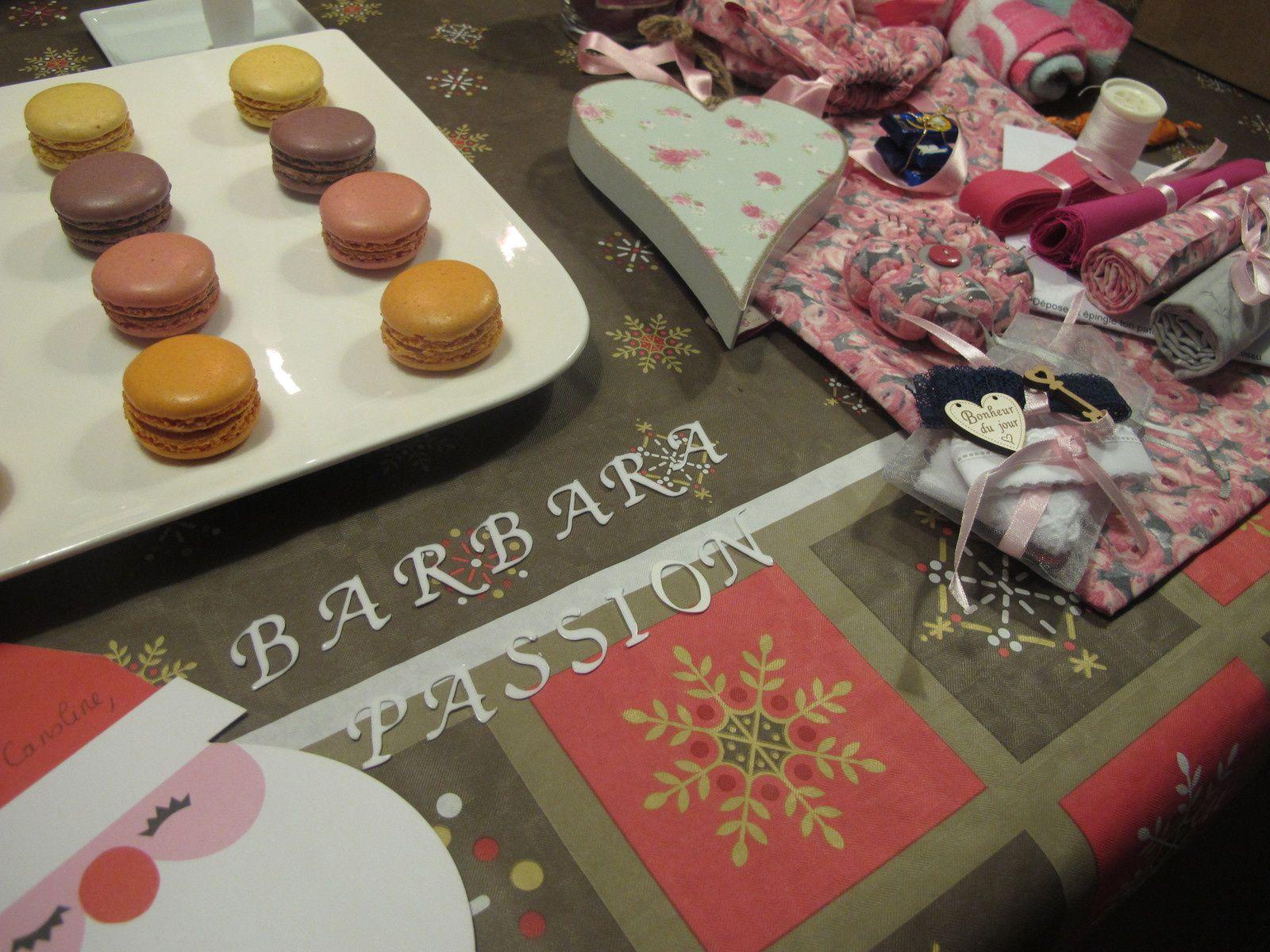 &quot&#x3B; Merry Christmas Box &quot&#x3B; un vrai bonheur....