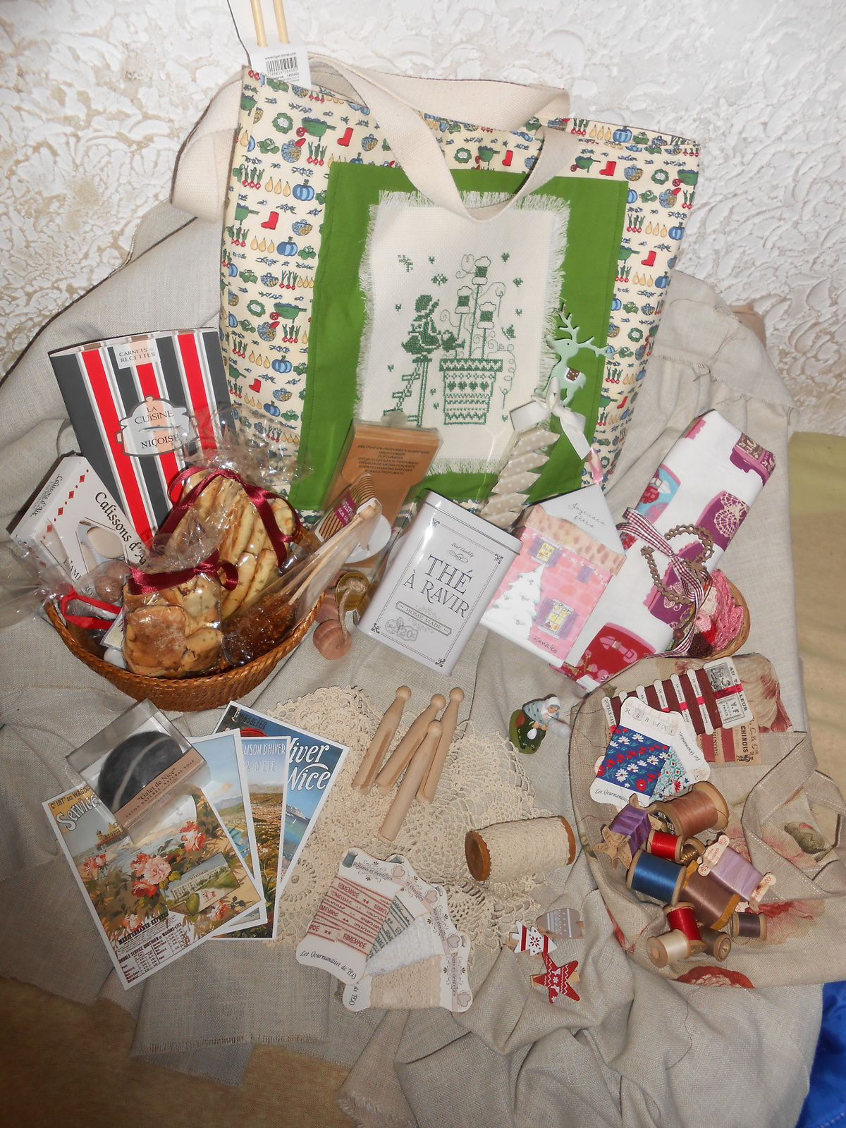 &quot&#x3B; Merry Christmas Box &quot&#x3B; Suite et fin...