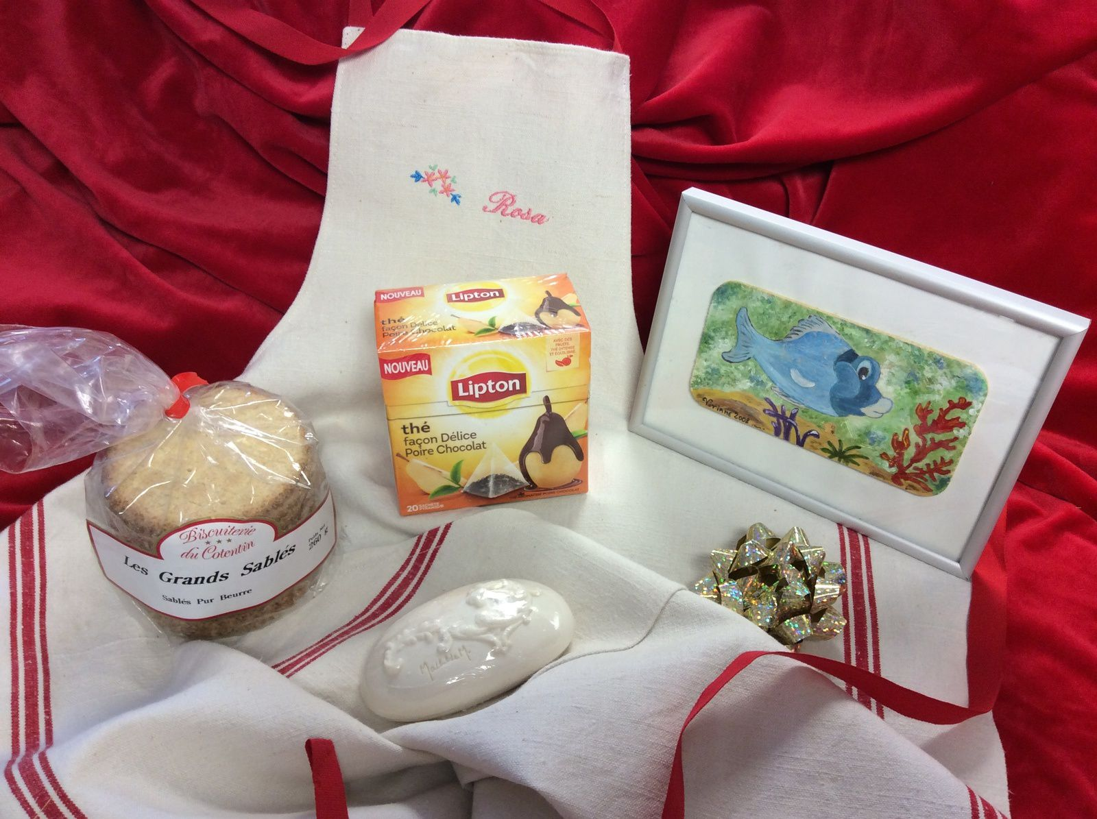 &quot&#x3B; Merry Christmas Box &quot&#x3B; Suite et fin...