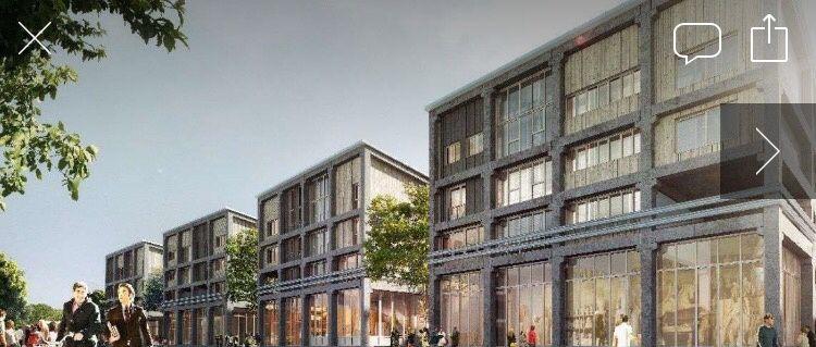 Brazza urbanisme raisonné ou starisation bordelaise?