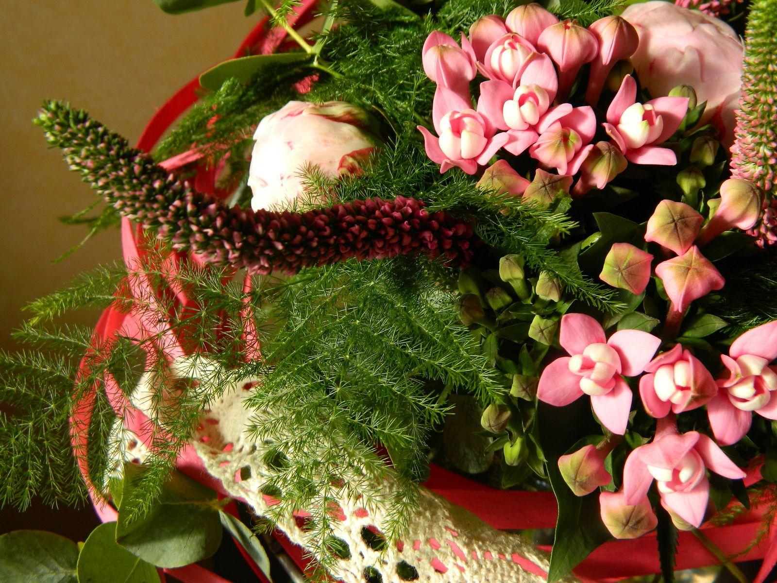 Bouquet de mai....