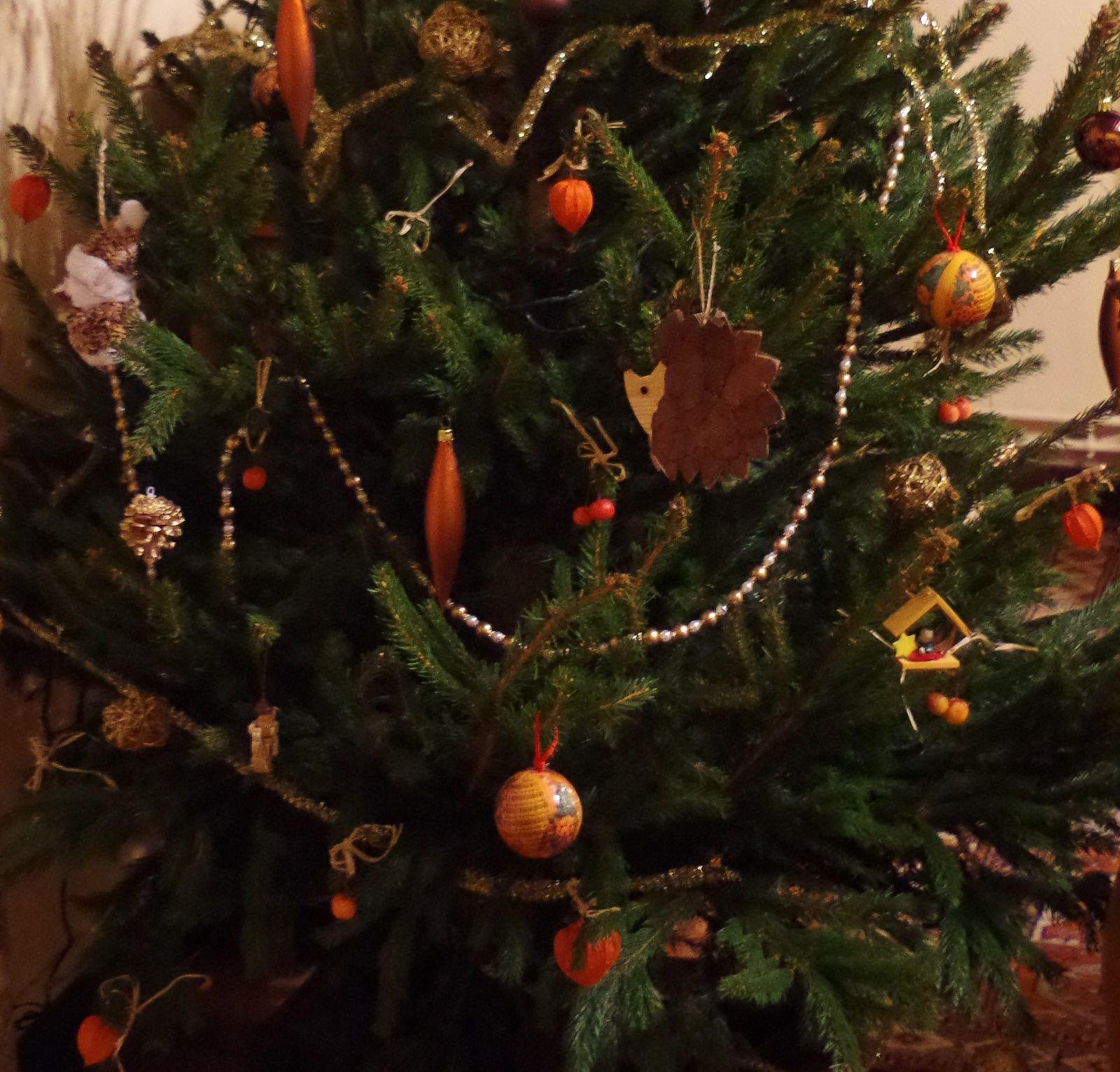 Des nouvelles de nos fêtes de Noël!