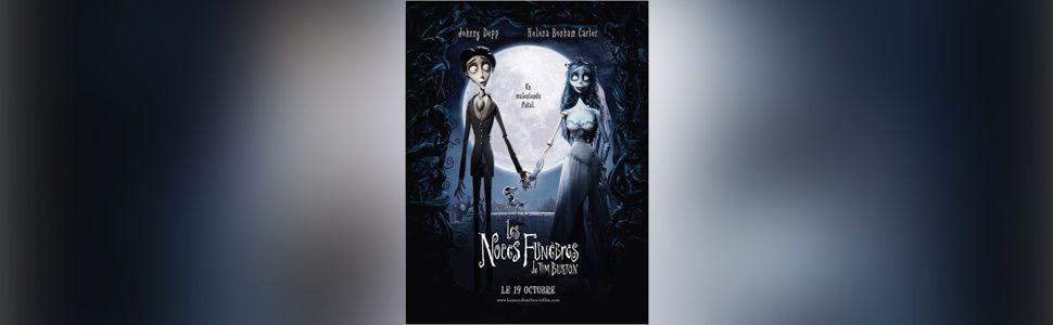Cinéma : Les Noces Funèbres