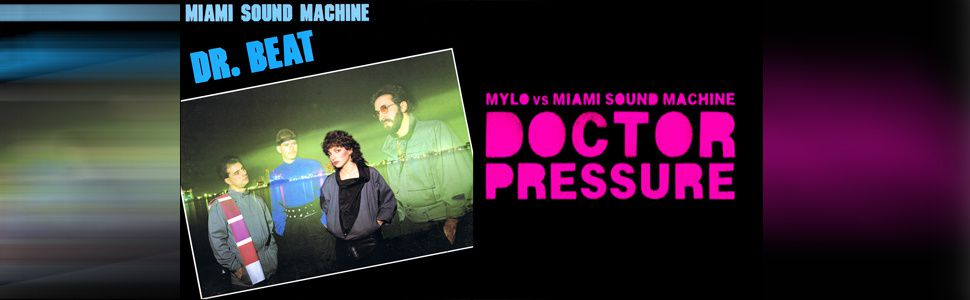 Mylo/Miami Sound Machine