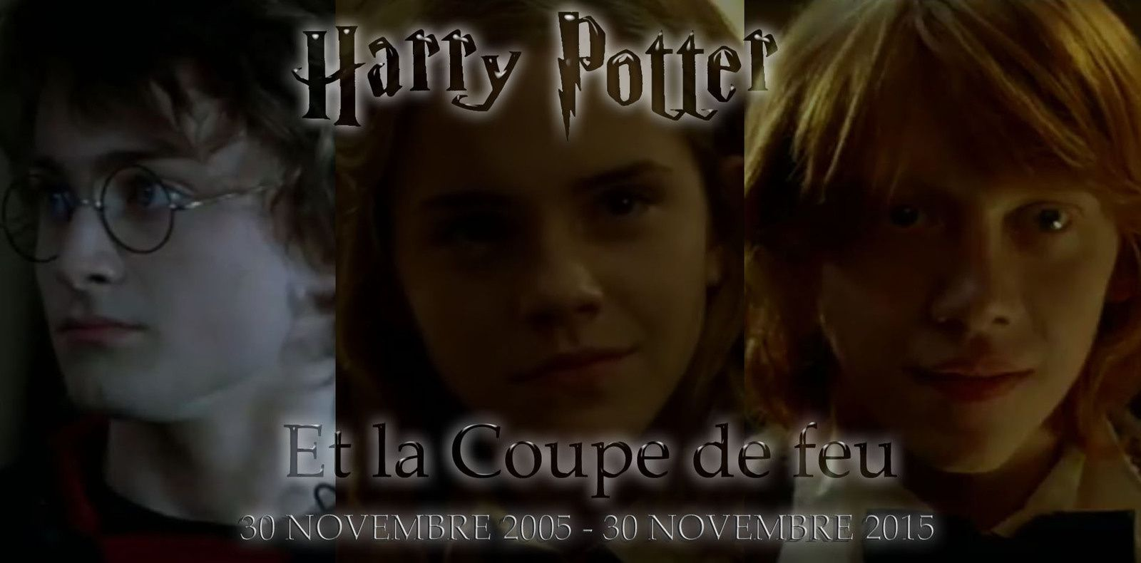 Harry potter et la coupe de feu m r t c infinity - Streaming harry potter et la coupe de feu ...
