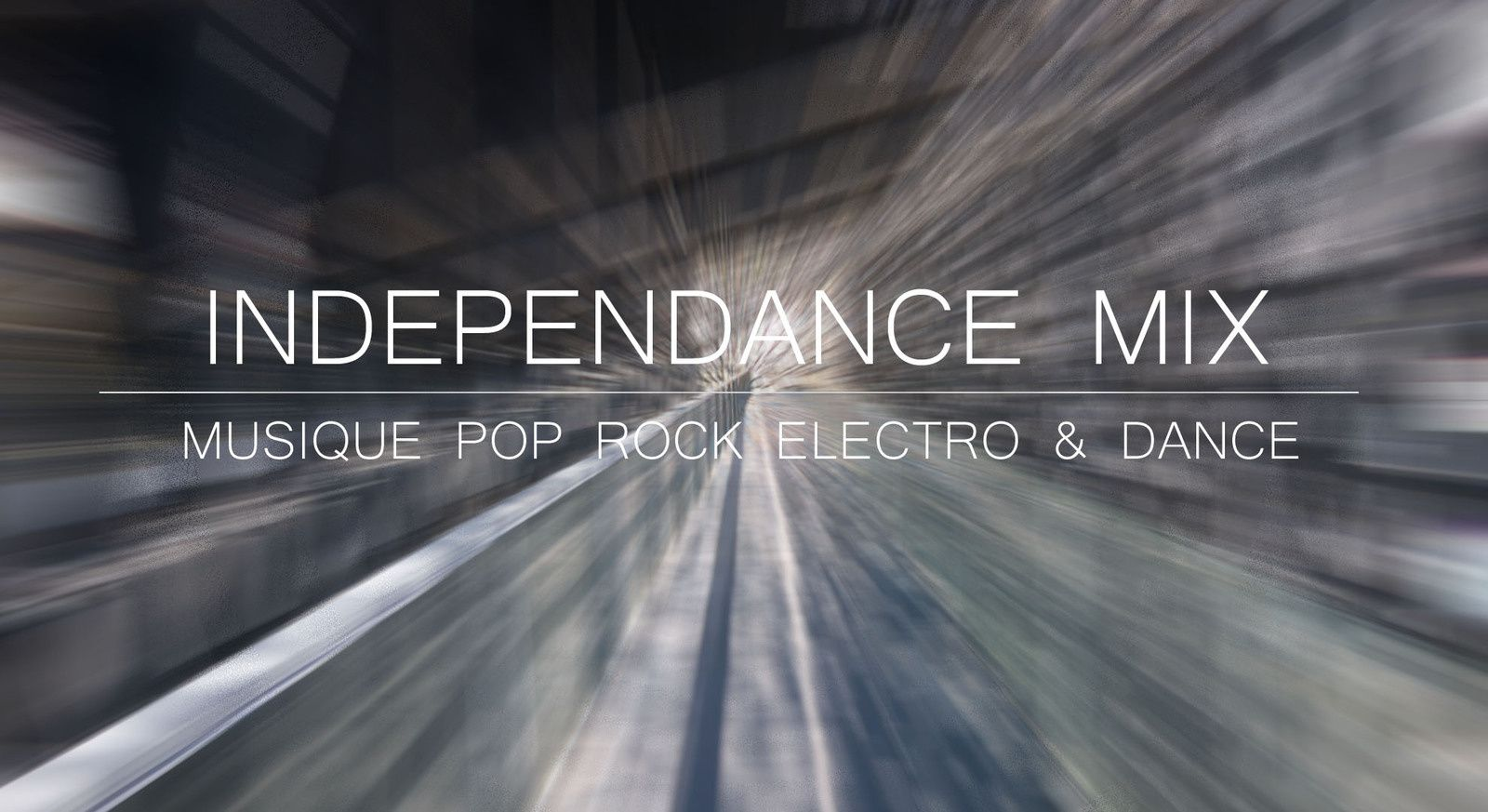 INDEPENDANCE MIX - Vidéoliste n°13