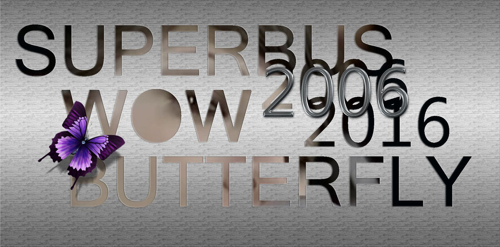 Superbus - Butterfly