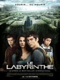Le labyrinthe (Film de science-fiction)