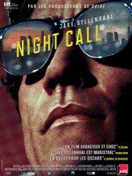 Night Call (Thriller)
