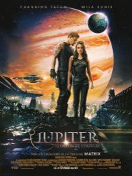 Jupiter : Le Destin de l'Univers (Film de science-fiction)