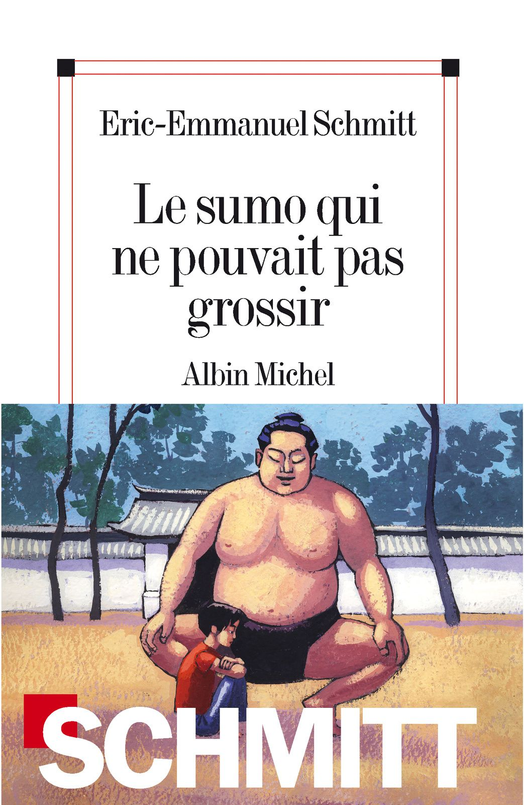 Roman - Editions Albin Michel - Avril 2009 - 102 pages