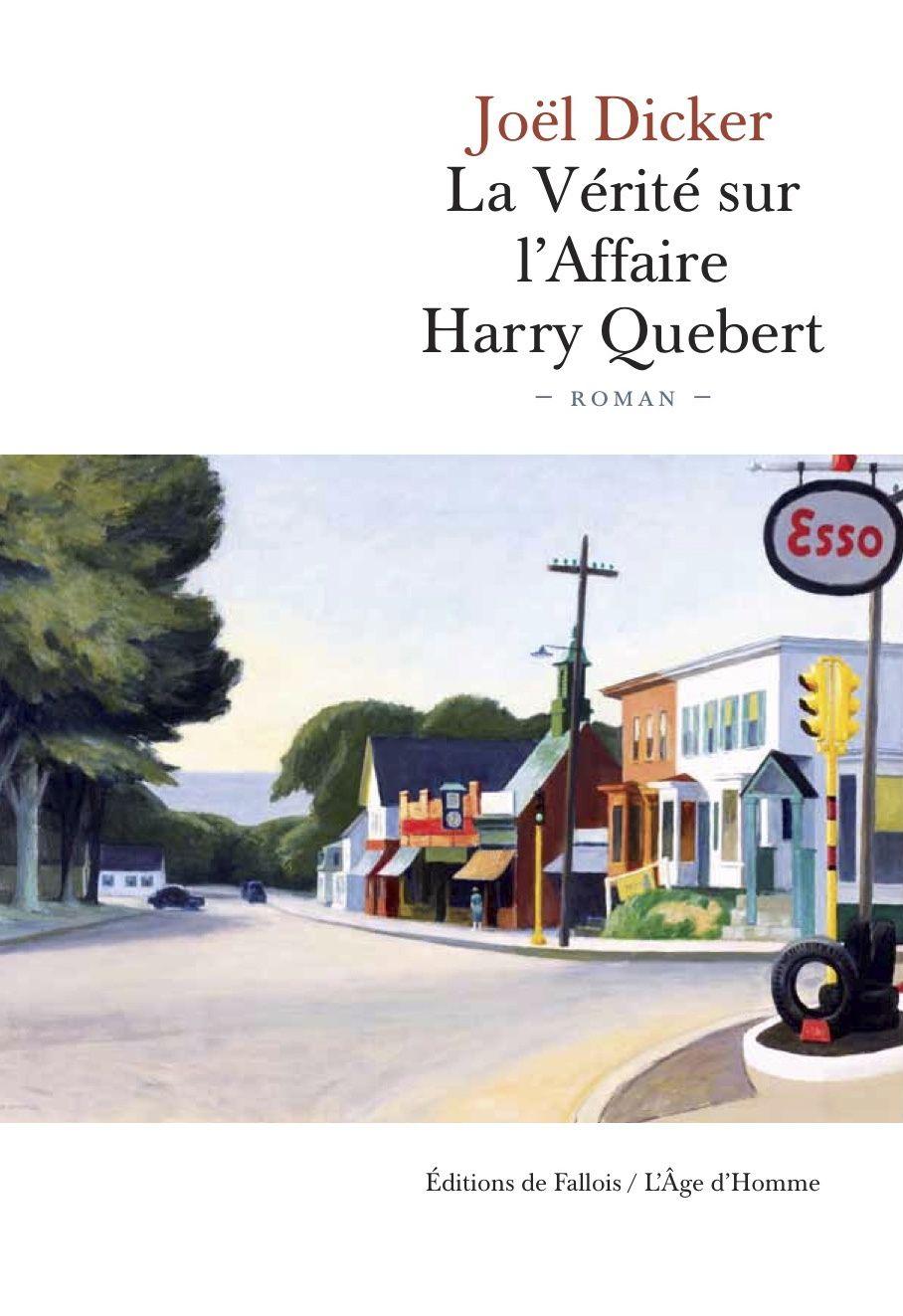 Roman - (GLM) Editions de Fallois/L'Âge d'Homme - Septembre 2012 - 665 pages