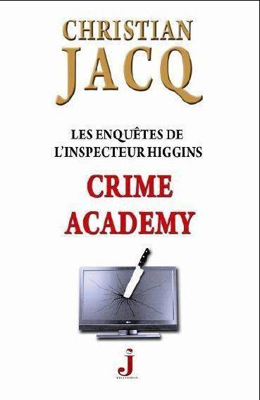Roman policier - J Editions - 2012 - 215 pages