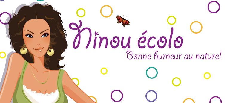Portrait de créatrice: Ninou Ecolo!!