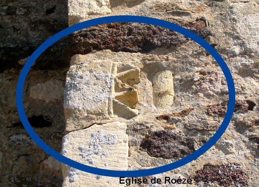 Aperçu sur les églises médiévales de la région de La Suze (72) - Partie 1