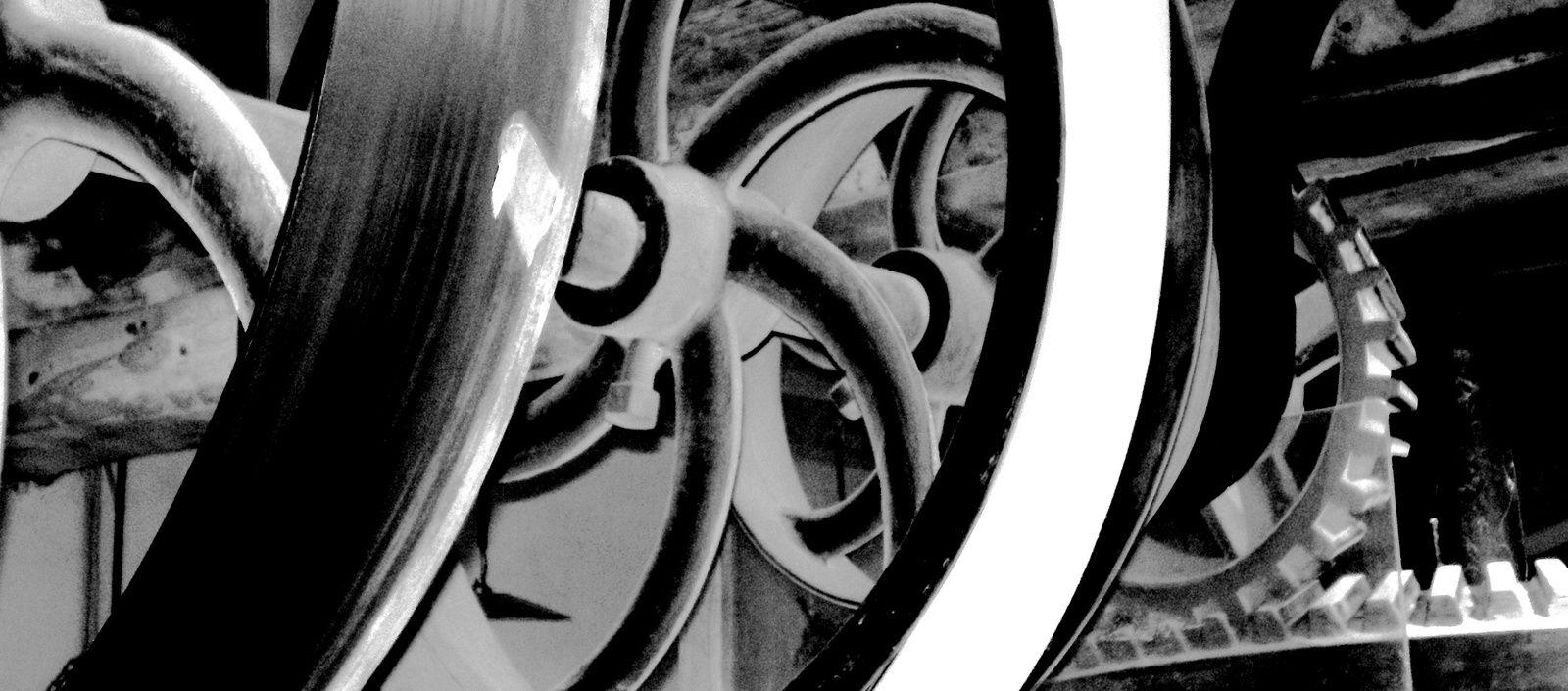 Quelques photographies du site du moulin de Fillé sur Sarthe