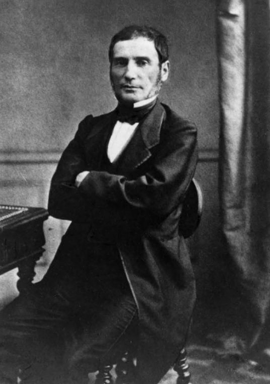 Ariste Jacques Trouvé-Chauvel