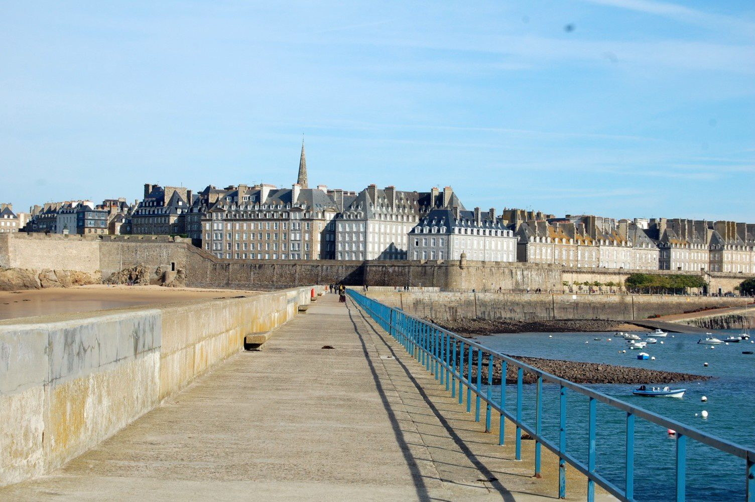 Le projet Bretagne tire sa révérence