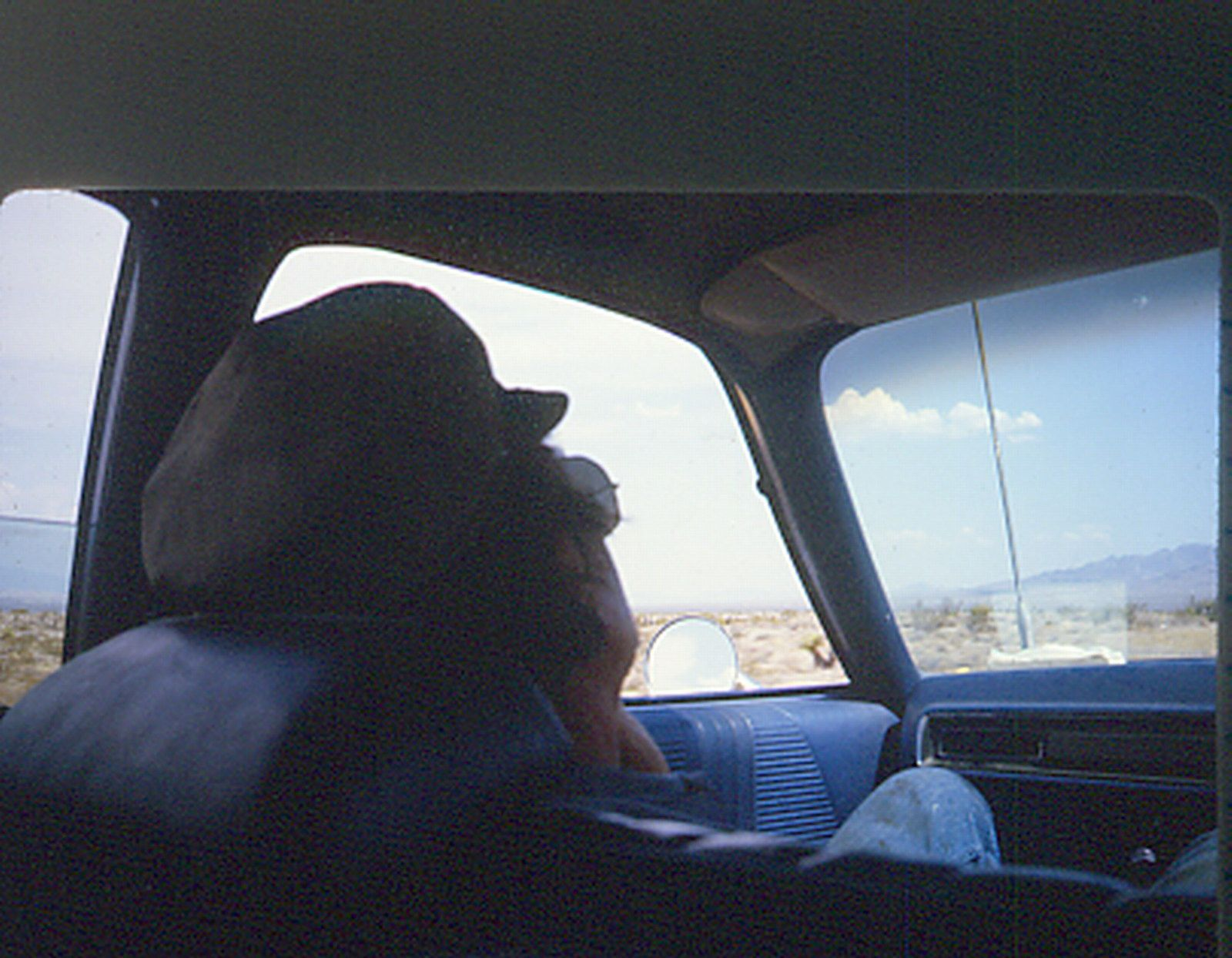 Autostop Etats-unis