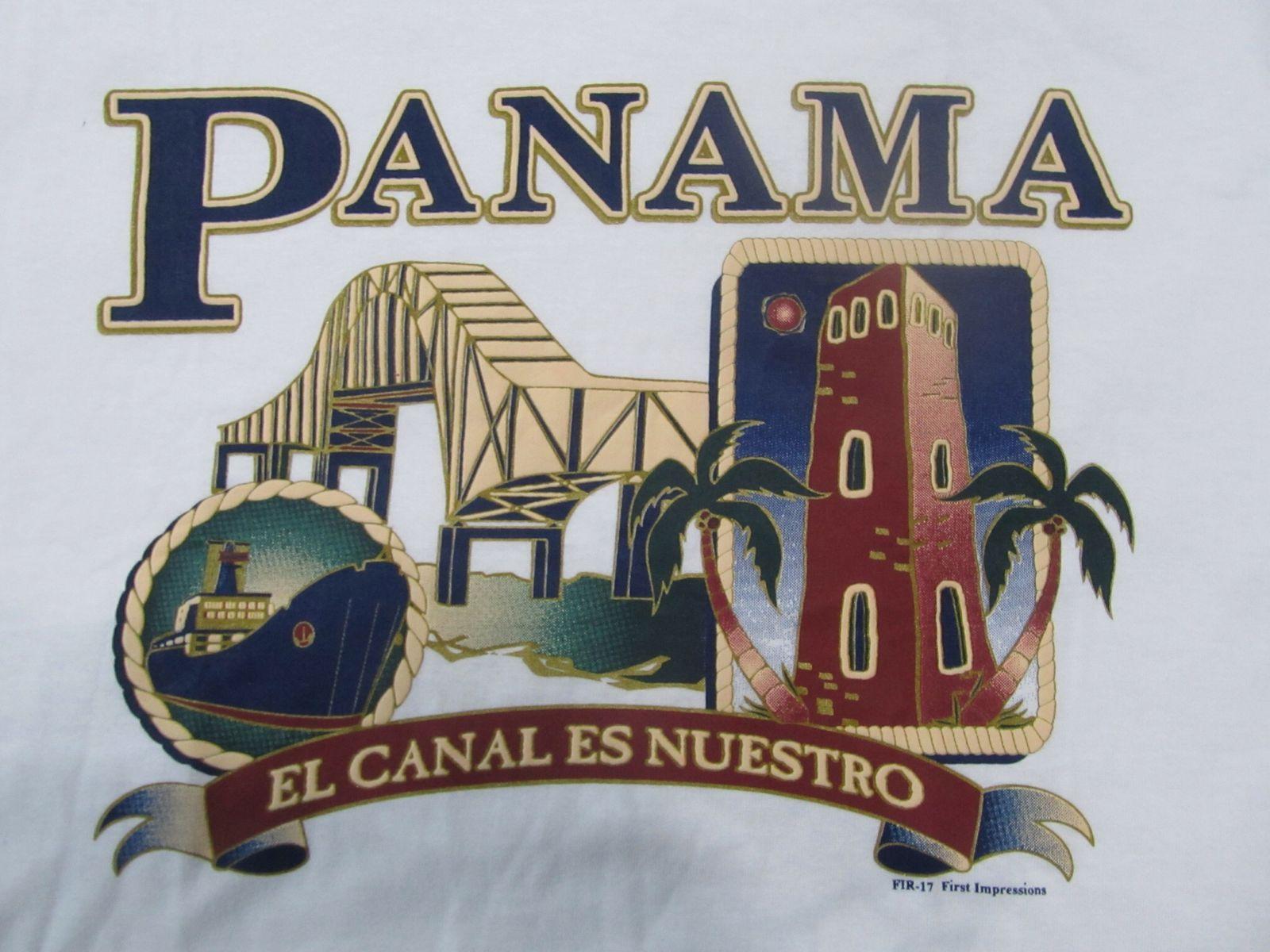 LA VIE AU PANAMA