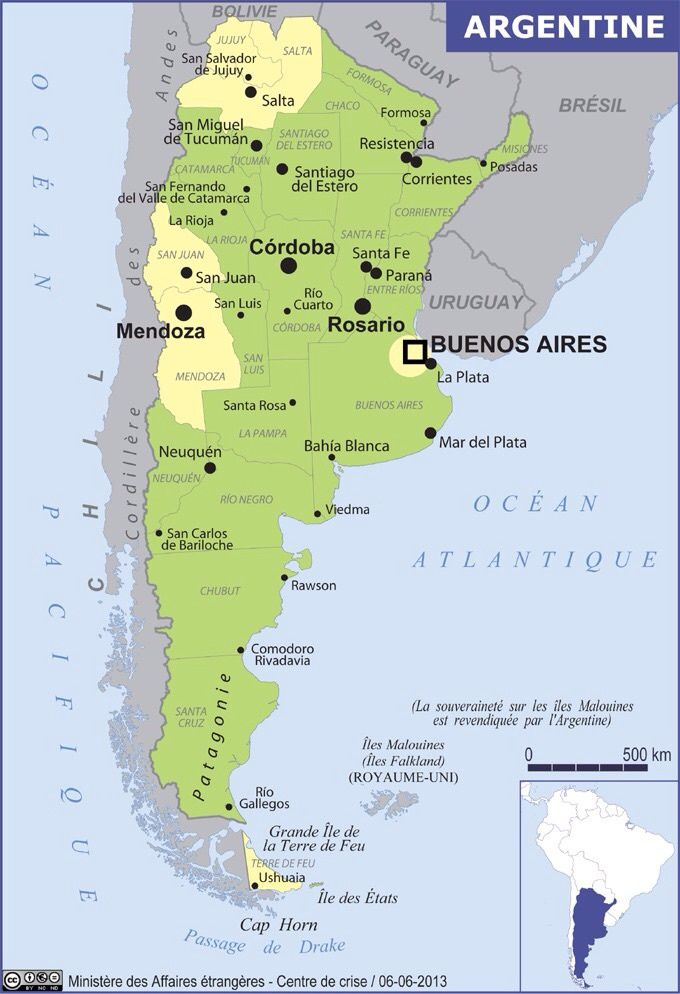 CORDOBA  (  ARGENTINE  ) LA MAISON DE &gt&#x3B;  GUÉVARA .