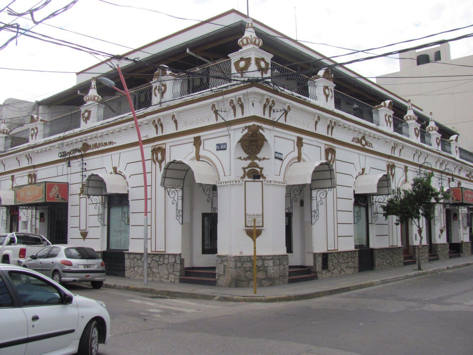 SANTIAGO  DEL   ESTÉRO   (  Argentine )