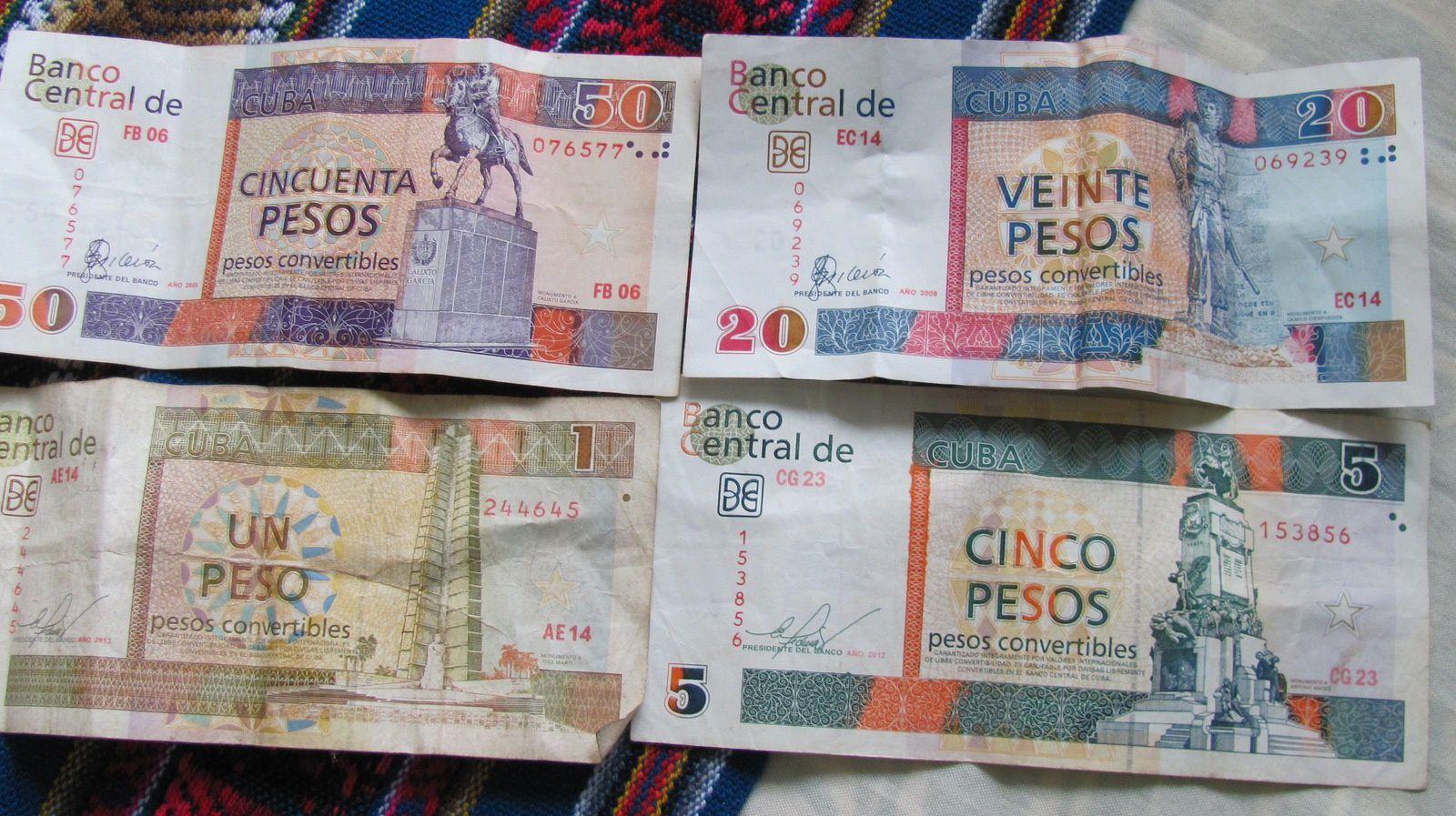 WELCOME  CUBA // LA HAVANE // LES GUAGUAS // LA MAISON DE HEMINGWAY //  RENCONTRE AVEC  JOHN LÉNON /