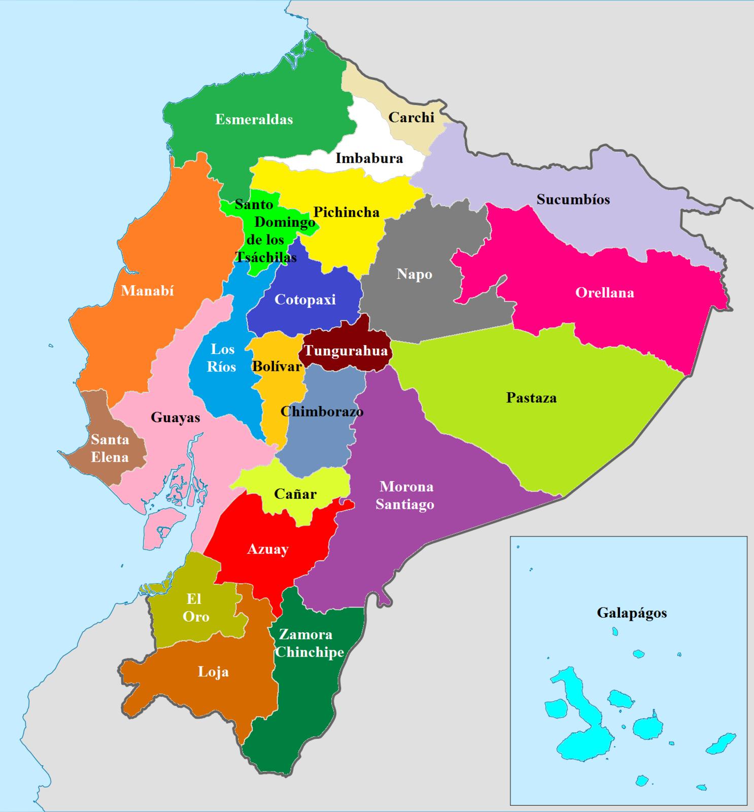 BANÕS // LES BAINS VIRGEN // LA CORDILLÈRE DES ANDES // LA ROUTE DES CASCADES //  LE VOLCAN TUNGURAHUA // GROUPES  ETHNIQUES // LA COCA //