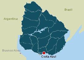 COSTA AZUL 33°  // FLEUR DE BAOBAB // LA LUNE //
