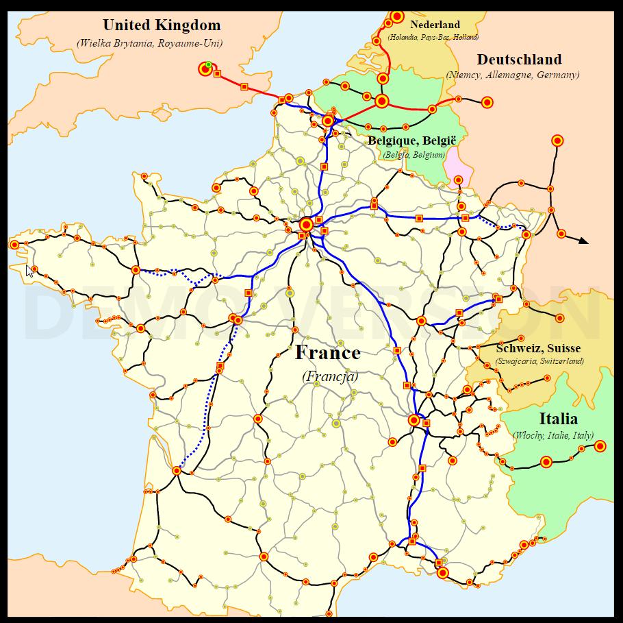Toulouse écartelée &#x3B; Toulouse épuisée